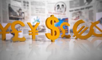 Символы валют мира